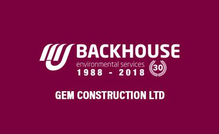 Gem Construction York MJ Backhouse Project