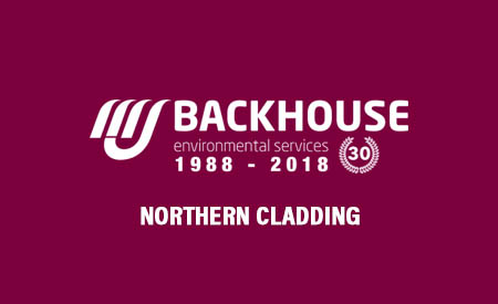 Northern Cladding MJ Backhouse Project