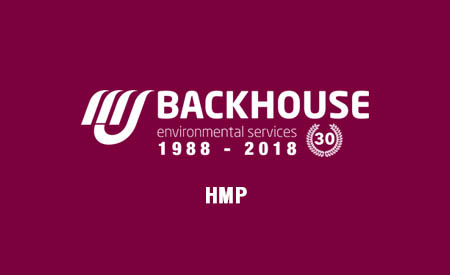 HMP MJ Backhouse