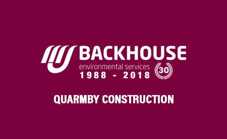 MJ Backhouse - Quarmby Construction