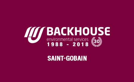 Saint-Gobain MJ Backhouse Pest Control Project