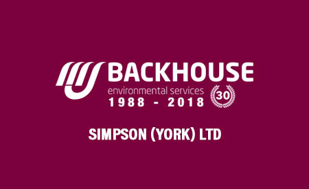 Simpson (York) Ltd MJ Backhouse Project