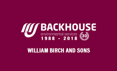 William Birch and Sons MJ Backhouse Project